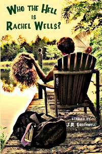 Who the Hell is Rachel Wells? cover - click to view full size