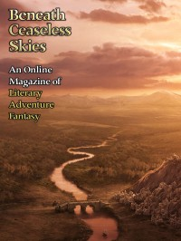 Beneath Ceaseless Skies Issue #129 cover - click to view full size