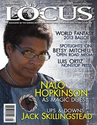 Locus September 2013 (#632) cover - click to view full size