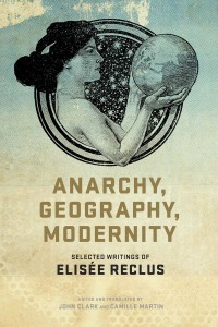 Anarchy, Geography, Modernity cover - click to view full size