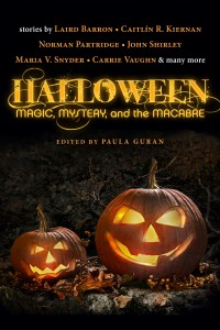 Halloween: Magic, Mystery, and Macabre cover