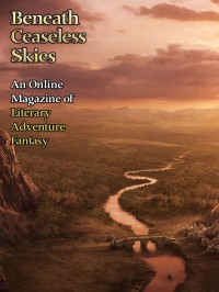 Beneath Ceaseless Skies Issue #130 cover - click to view full size
