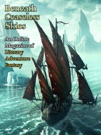Beneath Ceaseless Skies Issue #63 cover - click to view full size