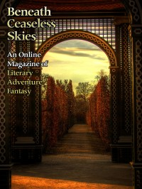 Beneath Ceaseless Skies Issue #58 cover - click to view full size