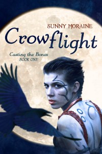 Crowflight cover - click to view full size