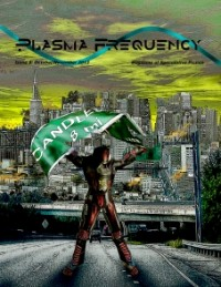 Plasma Frequency Magazine – Issue 8 cover - click to view full size
