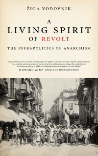 Living Spirit of Revolt cover - click to view full size