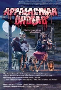Appalachian Undead cover - click to view full size