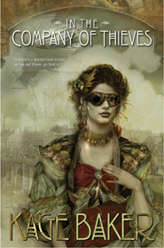 In the Company of Thieves cover - click to view full size