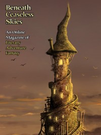 Beneath Ceaseless Skies Issue #133 cover - click to view full size