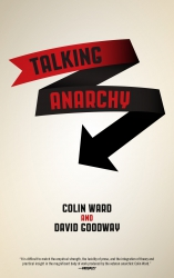 Talking Anarchy cover - click to view full size