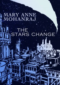 The Stars Change cover - click to view full size