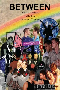 Between: New Gay Poetry cover - click to view full size