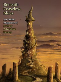 Beneath Ceaseless Skies Issue #135 cover - click to view full size