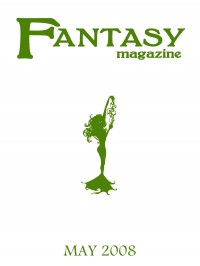 Fantasy Magazine, Issue 14 cover - click to view full size