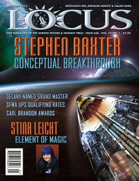 Locus January 2014 (#636) cover - click to view full size