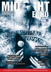 Midnight Echo Issue 10 cover - click to view full size