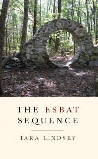 The Esbat Sequence cover - click to view full size