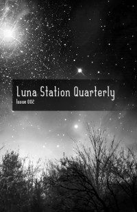Luna Station Quarterly – Issue 2 cover - click to view full size