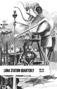 Luna Station Quarterly – Issue 10 cover - click to view full size