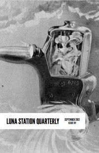 Luna Station Quarterly – Issue 11 cover - click to view full size