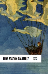 Luna Station Quarterly – Issue 14 cover - click to view full size