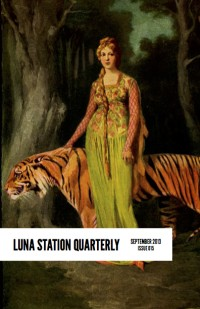 Luna Station Quarterly – Issue 15 cover - click to view full size