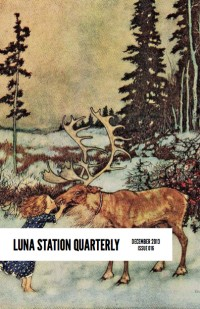 Luna Station Quarterly – Issue 16 cover - click to view full size