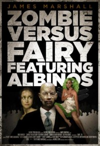 Zombie Versus Fairy Featuring Albinos cover - click to view full size
