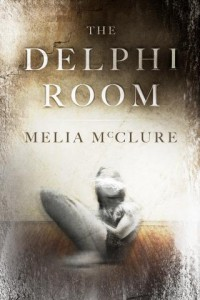 The Delphi Room cover - click to view full size
