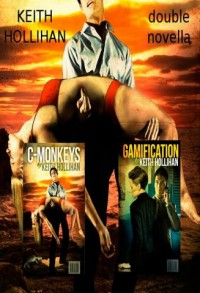 Gamification / C-Monkeys cover - click to view full size