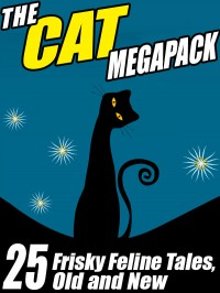 The Cat Megapack cover - click to view full size