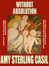 Without Absolution cover - click to view full size