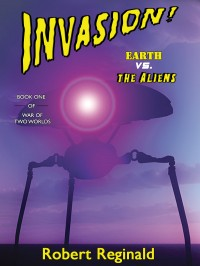 Invasion: Earth vs. the Aliens cover - click to view full size