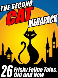 The Second Cat Megapack cover - click to view full size