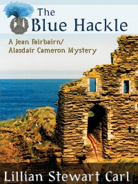The Blue Hackle cover - click to view full size