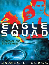 Eagle Squad cover - click to view full size