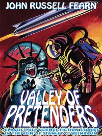 Valley of Pretenders cover - click to view full size