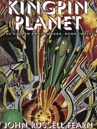 Kingpin Planet cover - click to view full size
