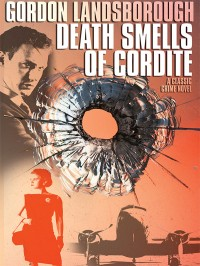Death Smells of Cordite cover - click to view full size