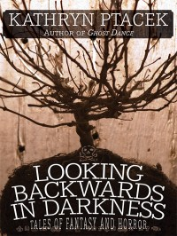 Looking Backward in Darkness cover - click to view full size
