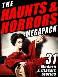 The Haunts and Horrors Megapack cover - click to view full size