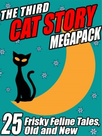 The Third Cat Story Megapack cover - click to view full size
