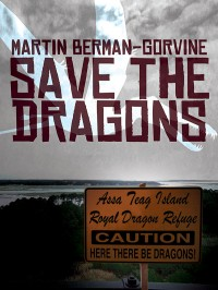 Save the Dragons! cover - click to view full size