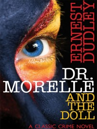 Dr. Morelle and the Doll cover - click to view full size