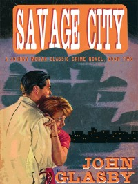 Savage City cover - click to view full size