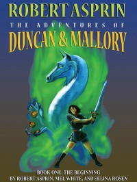 The Adventures of Duncan and Mallory: The Beginning cover - click to view full size