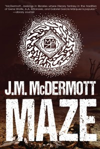 Maze cover - click to view full size