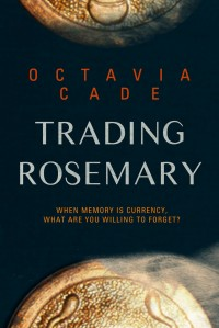 Trading Rosemary cover - click to view full size