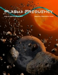 Plasma Frequency Magazine – Issue 10 cover - click to view full size